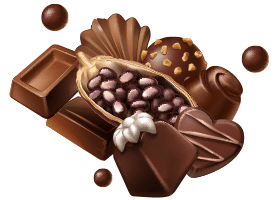 Chocolateries assortiments
